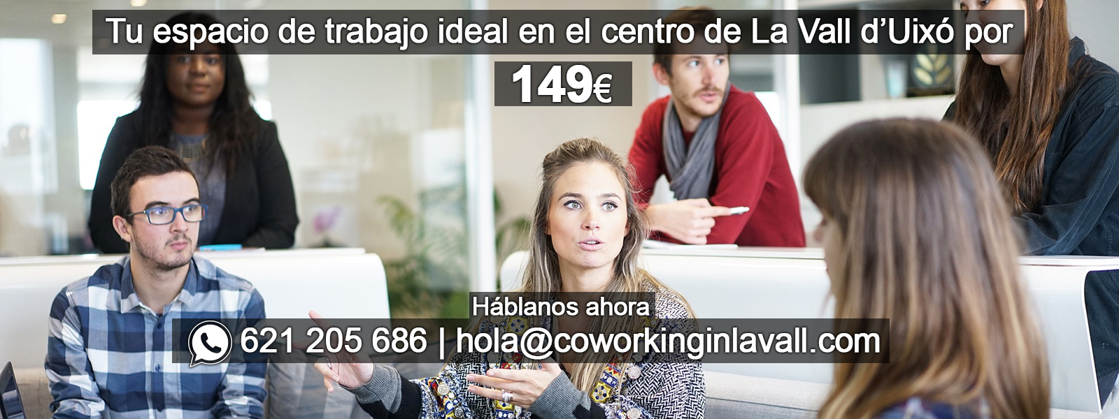 COWORKING IN LAVALL